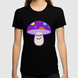 Shroomie - The friendly Magic Mushroom T-shirt