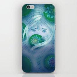 Ondine iPhone Skin