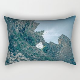 Rovine Rectangular Pillow