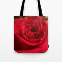 grace Tote Bags featuring Grace by DesignsByMarly