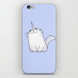 Uni-Kitty iPhone Skin