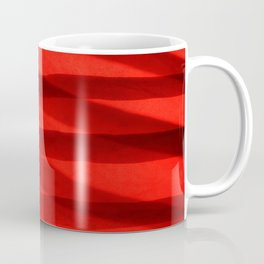 Scarlet Shadows Coffee Mug