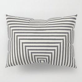Tribal Modern Boho Art Pillow Sham