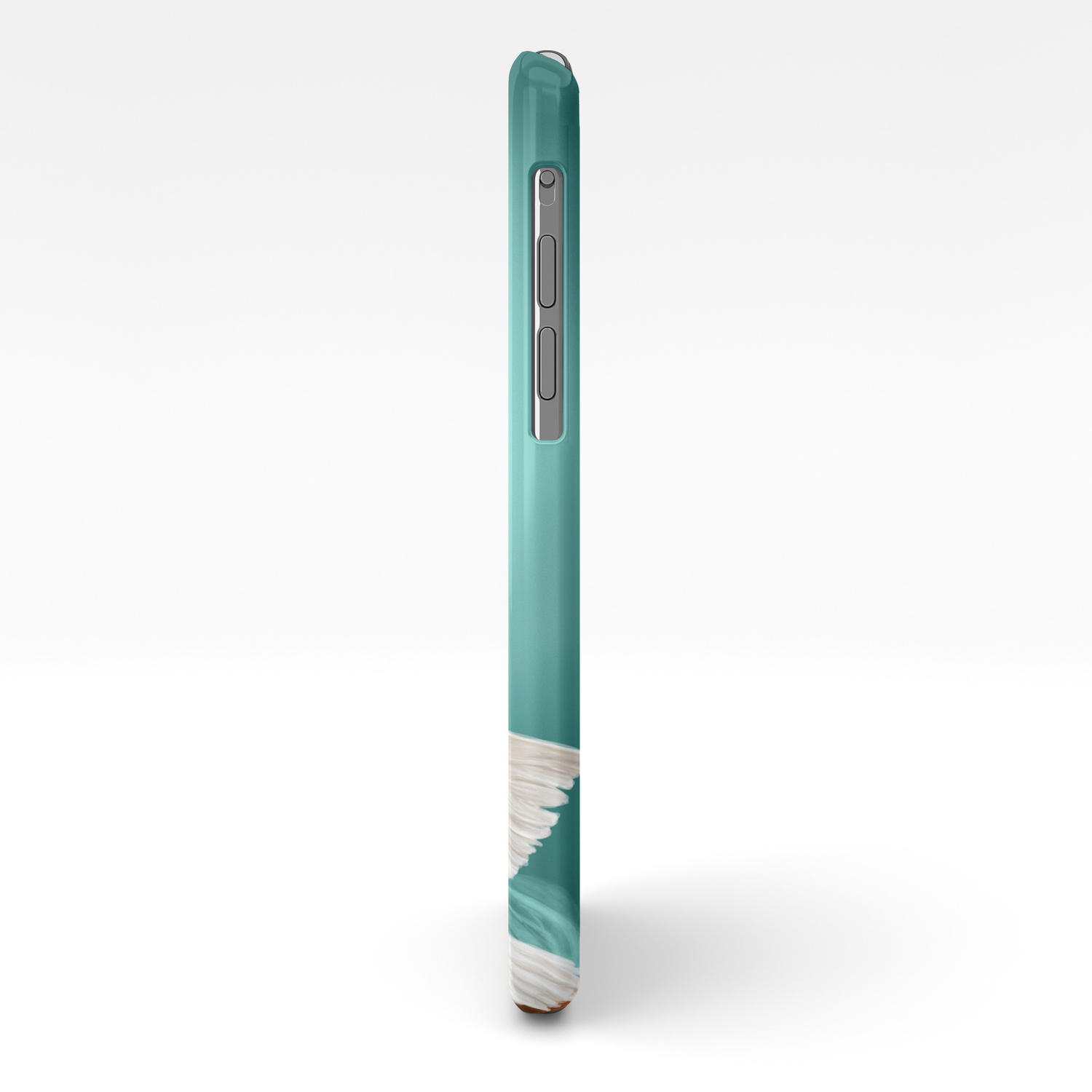 The Sultana iPhone 11 case