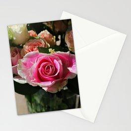 Magnetism Stationery Cards