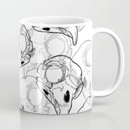 Birds Kaffeebecher
