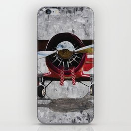 Flying High iPhone Skin