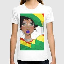 JAMA QUEEN T-shirt