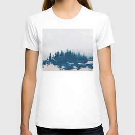 Hollowing souls T-shirt
