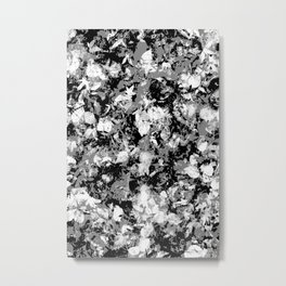 matelas04 Metal Print