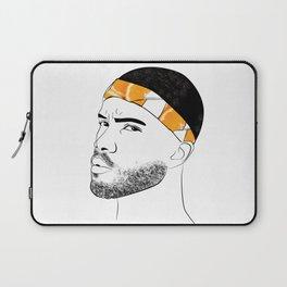 Frank (Channel) O(range)cean Laptop Sleeve