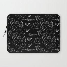 Perfect Pencil Pizza Time! Laptop Sleeve