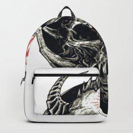 Deaths Prophet Backpack