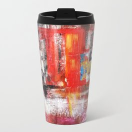 Urban Grafiti II Travel Mug