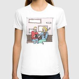 Trad Irish Music  T-shirt