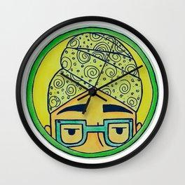 Waria Wall Clock