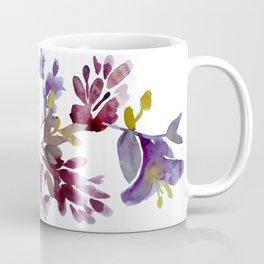 Autumn Lady Coffee Mug