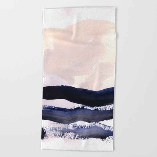 S U R F Beach Towel
