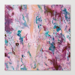 Impressionistic Canvas Print