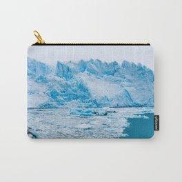 Perito Moreno Glacier Carry-All Pouch
