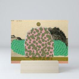 Saluti Dal Futuro 125 Mini Art Print