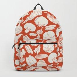 Eat Your Vegetables Backpack