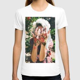 Kara's Hands T-shirt