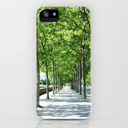 paTH iPhone Case