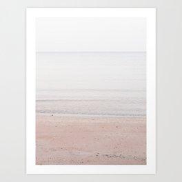 Lake Huron #3 Art Print