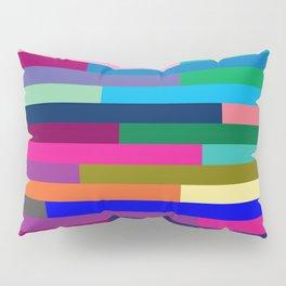 Lignes 14 Pillow Sham