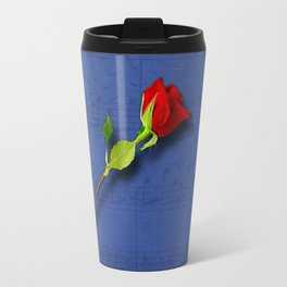 Sount of Love/Lied der Liebe Travel Mug