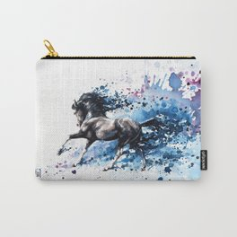 """Poseidon"" Carry-All Pouch"