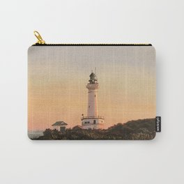 Lighthouse - colour Carry-All Pouch
