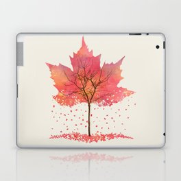 Fall Laptop & iPad Skin