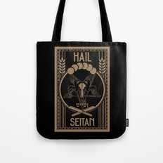 Vegistopheles Tote Bag