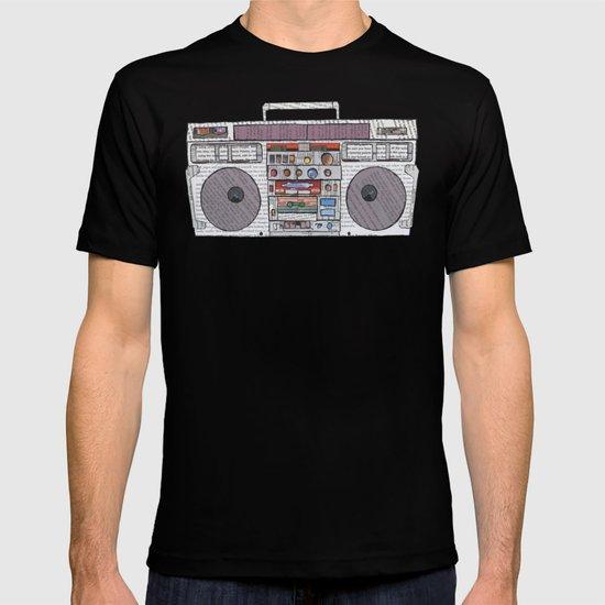 paper jams T-shirt