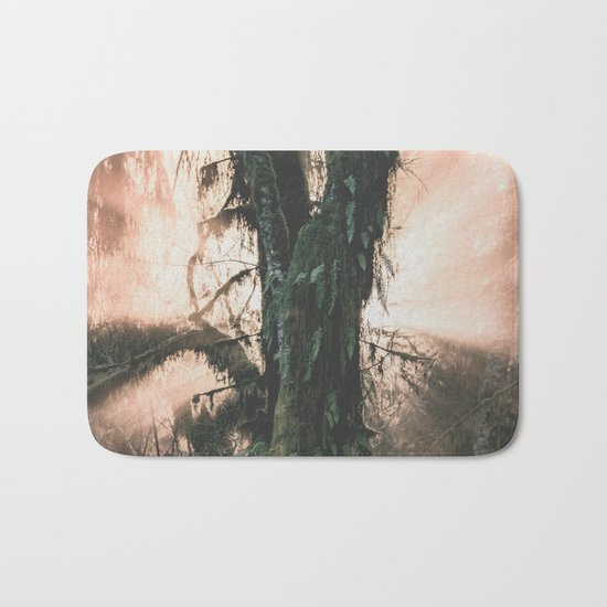 Rainforest Revelation Bath Mat