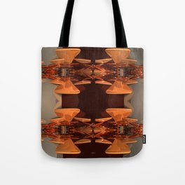 Delighted Tote Bag