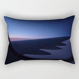 Cloud Seven Rectangular Pillow