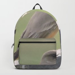 Catcher of the Fly Backpack