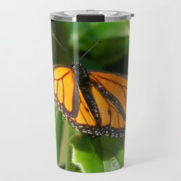 Butterlfy 1 Travel Mug