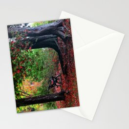 Fall In Henes Park Stationery Cards