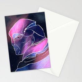 Galaxy Series: Jaal ama Darav Stationery Cards