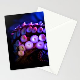 Tentacles Trap Stationery Cards
