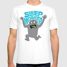 Sleep Monster T-shirt
