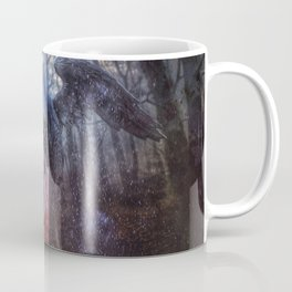 The death goddess Coffee Mug