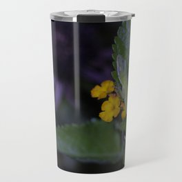 Sleeping Lizard 2 Travel Mug