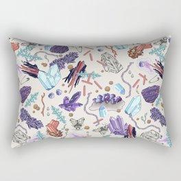 Tiny dreams Rectangular Pillow