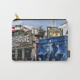 Adore and Endure Carry-All Pouch