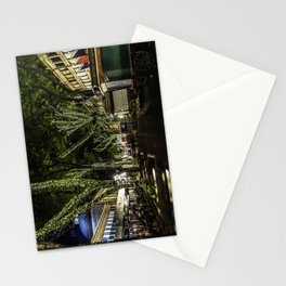 Faneuil Hall, Boston MA Stationery Cards